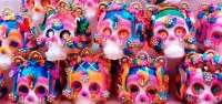 The Candy Project: caramelos de todo el mundo