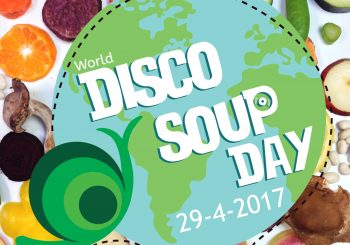 World Disco Soup Day