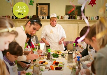 From GMOs to Responsible Consumption: Terra Madre Day Takes Shape!