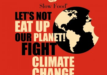 Let's Not Eat Up Our Planet! Fight Climate Change