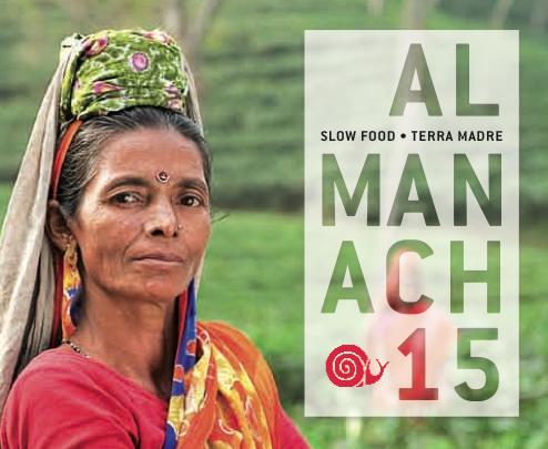 Almanach Slow Food - Slow Food International