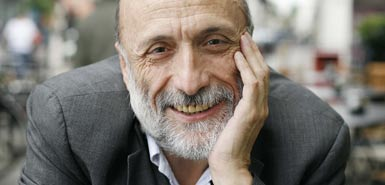 Carlo Petrini, recently appointed FAO Special Ambassador, visits Kenya, Tanzania and South Africa