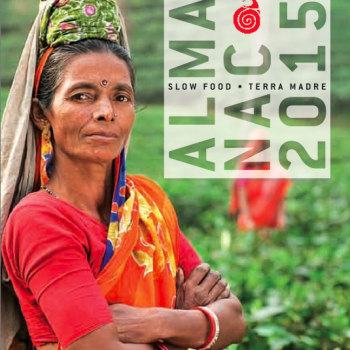 Slow Food Almanac 2015