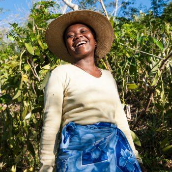10.000 Gärten in Afrika