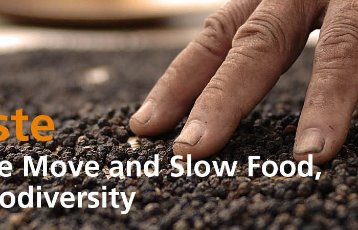 Cortona On The Move and Slow Food Together for Biodiversity