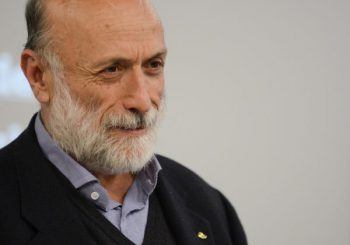 Carlo Petrini Launches an Appeal For The Population of Amatrice, a Town In Central Italy Affected by The Earthquake