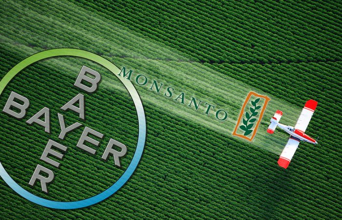 """Bayer Buys Monsanto: """"A dangerous loss of sovereignty"""""""