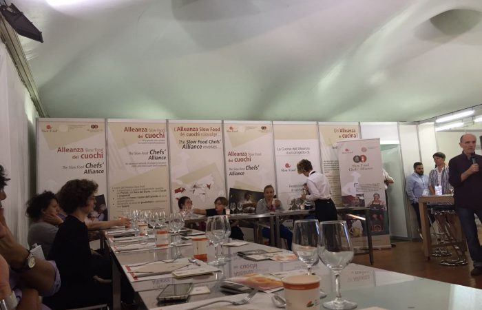 Slow Food Chefs' Alliance – Building Connections
