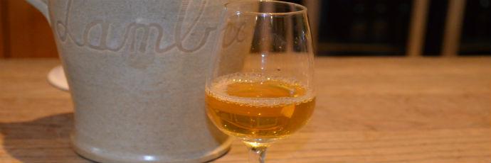 First Ever Beer Presidium: Traditional Lambic