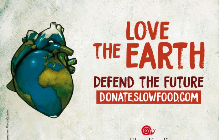 Love the Earth, Defend the Future – You Did It!