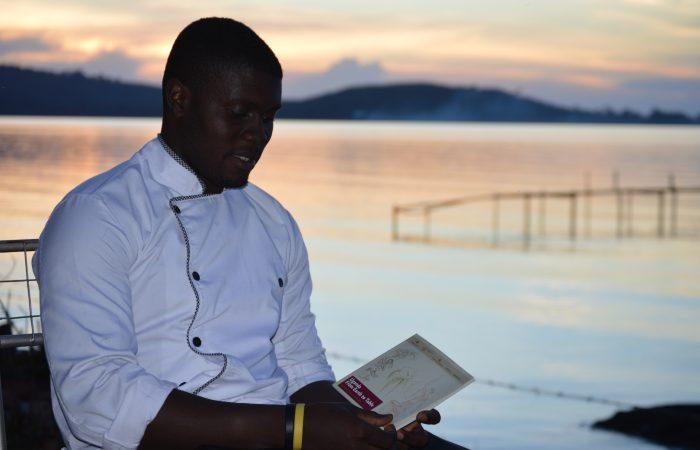 Recette traditionnelle ougandaise: le ragoût de carpe aux aromates