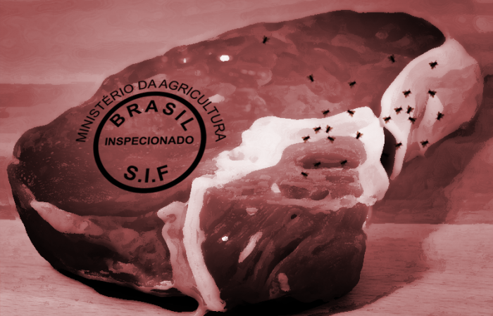 Brazilian 'Carne Fraca' Scandal Points To Yet Another Problem With Industrial Meat Production