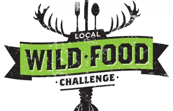 Slow and Wild Weekend: Local Wild Food Challenge Verduno
