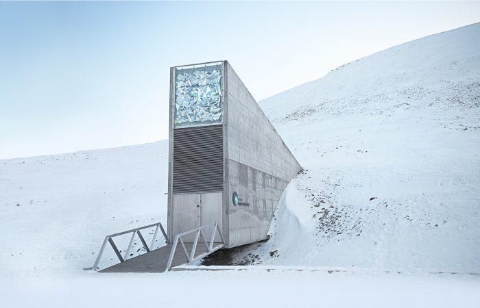 Svalbard Global Seed Vault Under Threat?