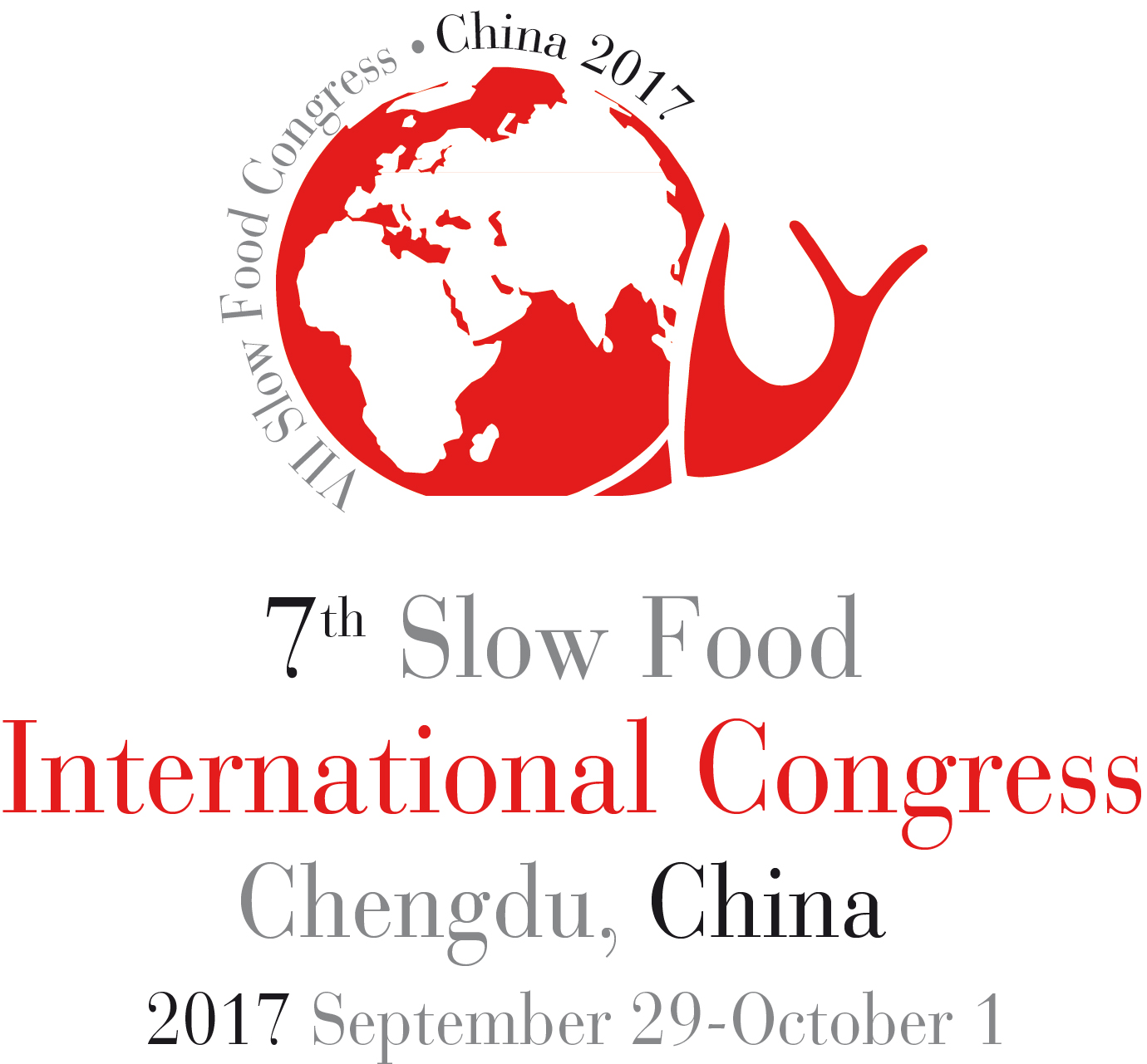 Slow Food International Congress International Events Slow Food