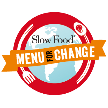 Menu for Change: Let's put a better future on the table
