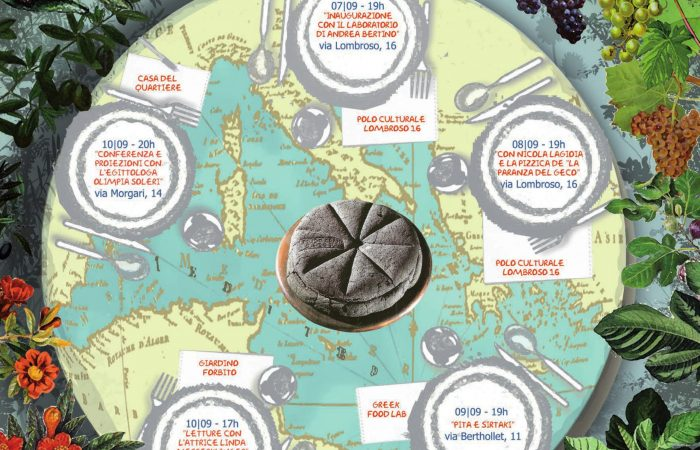 Pane Nostro: Third Edition of the International Festival to Celebrate Mediterranean Food