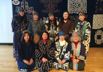 Rediscovering the food culture of the Ainu people