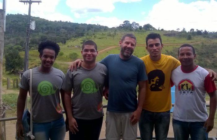 Menu para el cambio: proteger la producción de cacao cabruca significa proteger la biodiversidad
