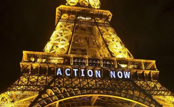Luca Mercalli: Paris isn't enough. We're running out of time.