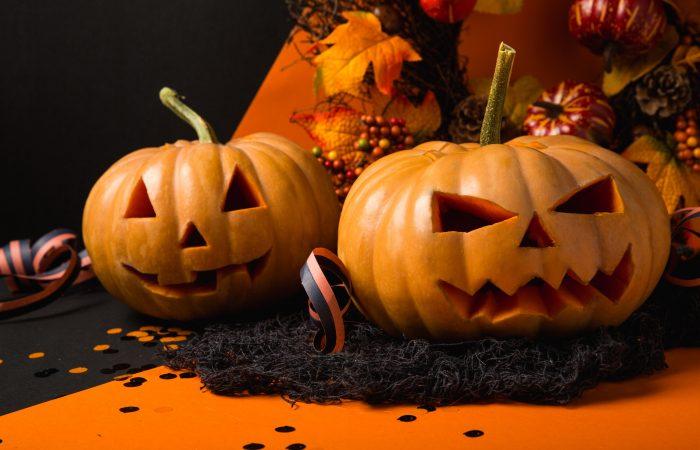 Halloween Special: Pumpkin Waste, Trick or Treat?