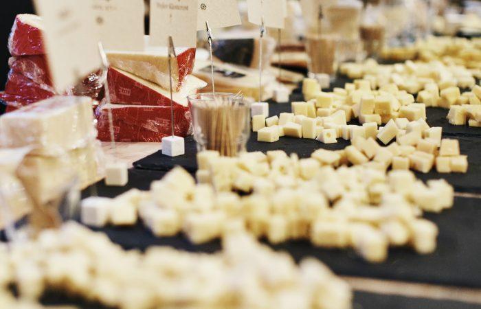 Slow Cheese Copenhagen 2017