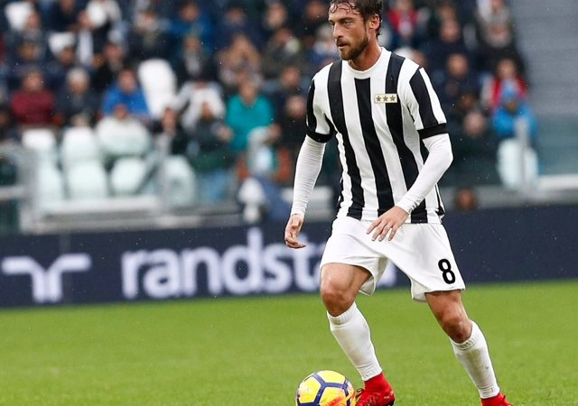 Claudio Marchisio: We all play a fundamental role in tackling climate change