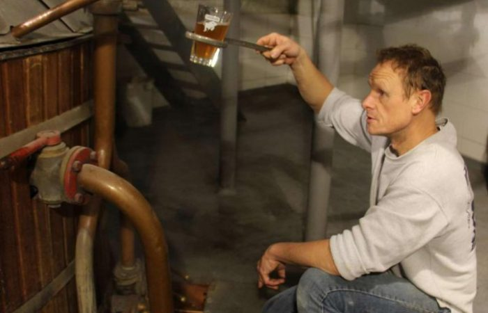 Unseasonal Temperatures in Belgium Bring Beer Production to a Halt