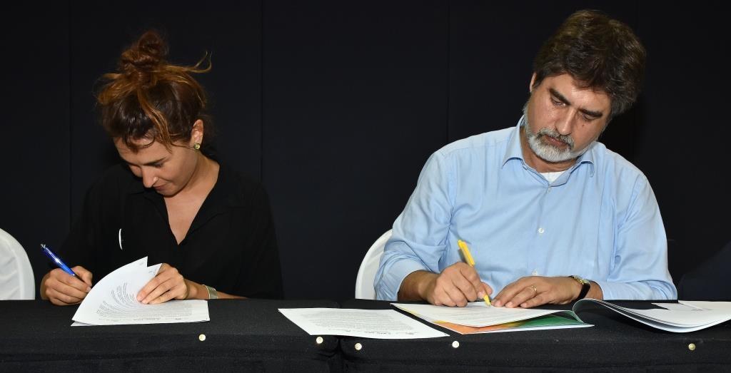 FIDA assina acordo com Slow Food Internacional