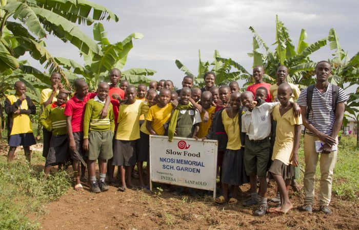 The GMO Bill puts the future of Uganda under threat: Slow Food offers a different way forward