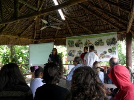 El Terra Madre Day en Cuba, una eclosión de creatividad y compromiso