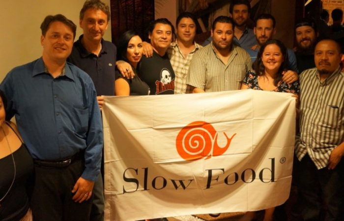 Slow Food and fundraising: where your donation goes
