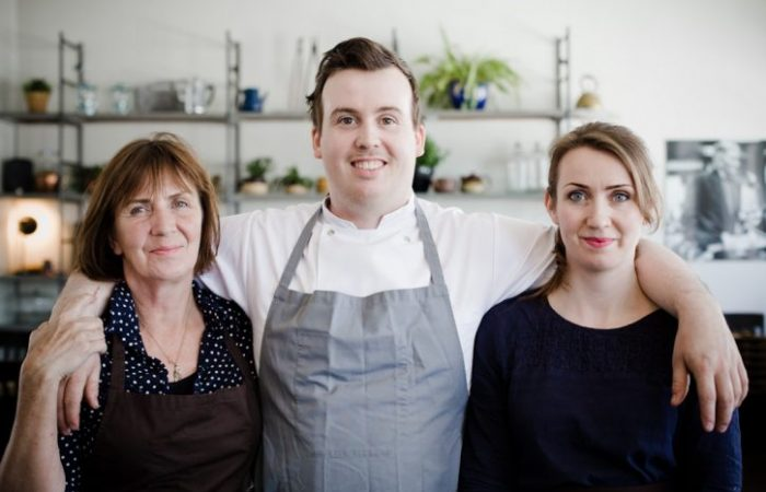 Sorrel, Seaweed, Salt Cod and Sustainability: The New Wave Coming From Iceland
