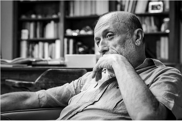 Carlo Petrini in Chile