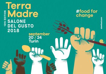 Food For Change: The Terra Madre Salone Del Gusto Revolution
