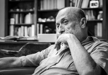Carlo Petrini on the Future of the Slow Food Movement