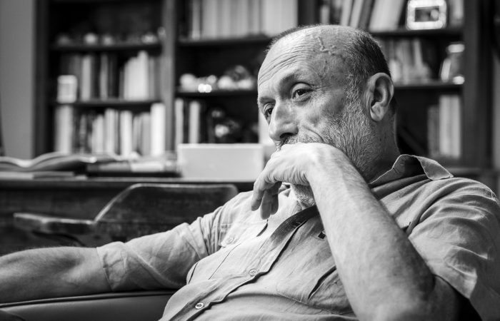 Carlo Petrini on the Future of the Slow Food Movement