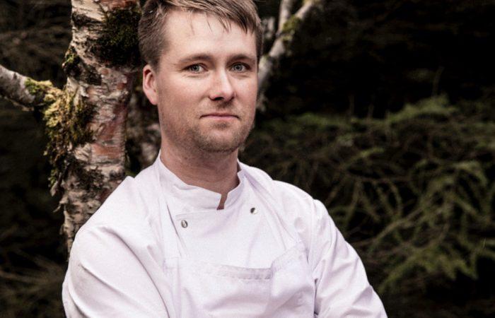 La recette de l'Alliance des Chef: Sigurdur Helgason