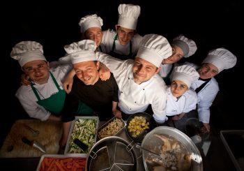 Terra Madre Balkans Goes to Brussels