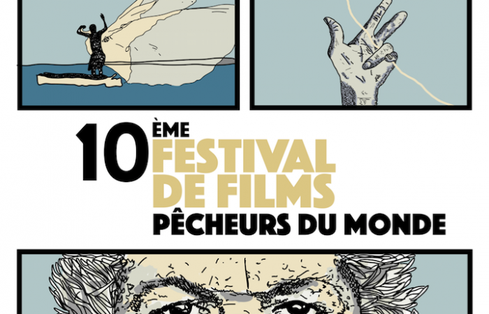 Festival international de films « Pêcheurs du Monde »