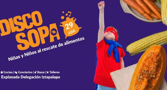 world-disco-soup-day-mexico-children-day