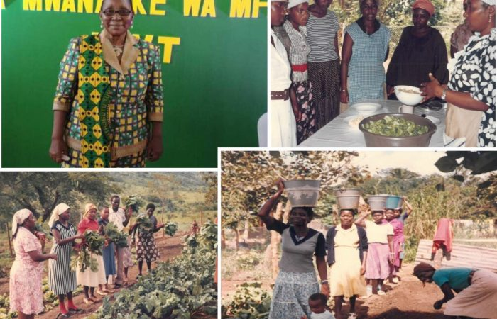 Freda Chale: A Shining Light in Tanzanian Gastronomy
