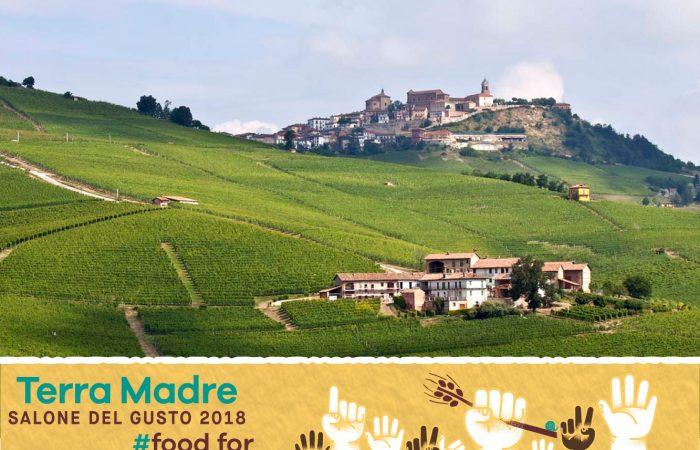 Terra Madre Salone del Gusto 2018: conoce el Piemonte