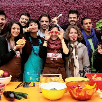 Slow Food Europe