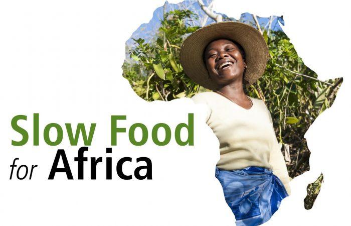 Slow Food International Council se reúne em Nairóbi, Quênia, de 14 a 17 de junho de 2018