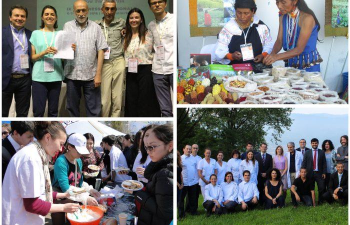 Slow Food 2.0: una vuelta al mundo en seis nuevas comunidades