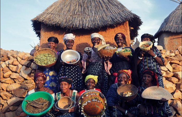 Slow Food es aquellos que forman Slow Food: nueva energía de las comunidades para el movimiento internacional