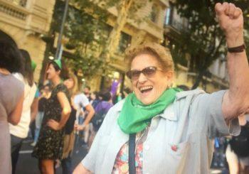Conversando com Miryam Gorban: a Agroecologia