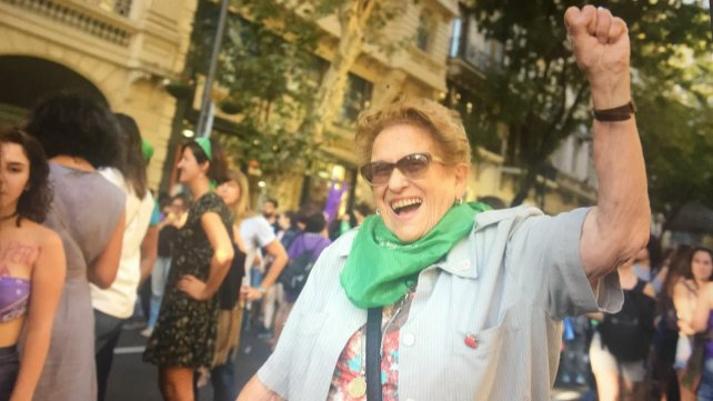Miryam Gorban – Agroecology and our Food System