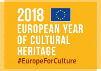 Food is Culture : une œuvre d'art multimédia pour partager les traditions et les histoires du patrimoine alimentaire de l'Europe.